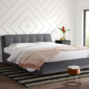 Losada Upholstered Storage Platform Bed by Mercury Row
