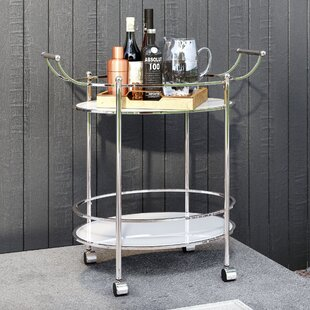 Pruitt Bar Cart