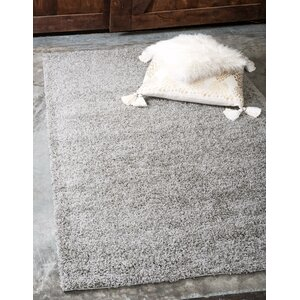 Lilah Gray Area Rug