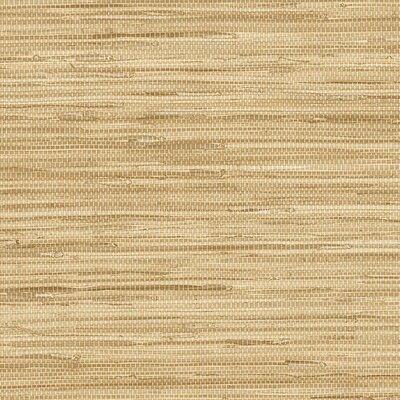 Highland Dunes Usher 32.7' x 20.5 Wallpaper Color: Beige