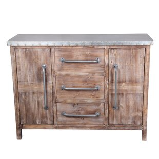 Sterling 2 Door Accent Cabinet by 17 Stories
