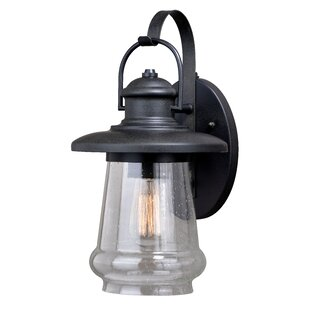 Anna Outdoor Sconce