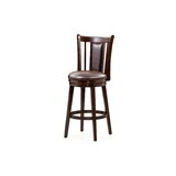 Eustaquio 30 Swivel Bar Stool by Darby Home Co