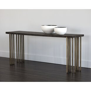 Mercer41 Loyd Console Table