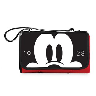 Mickey Mouse Picnic Blanket