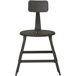 Todd Dining Chair (Set Of 2) By Borough Wharf