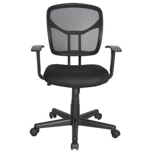 Pietrzak Mesh Task Chair by Symple Stuff No Copoun
