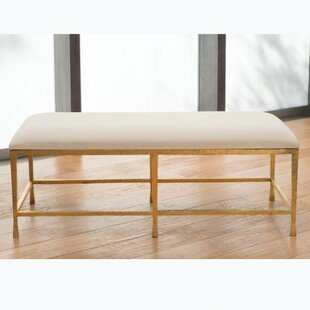 Quad Pod Upholstered Bench