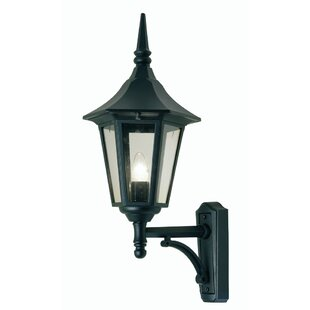 Foran Outdoor Wall Lantern By Sol 72 Outdoor