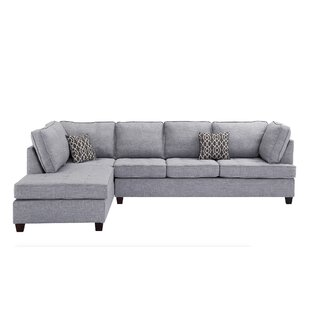 Mendota Reversible Sectional by Latitude Run