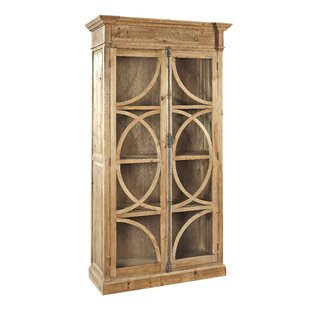 Waldorf 2 Door Accent Cabinet