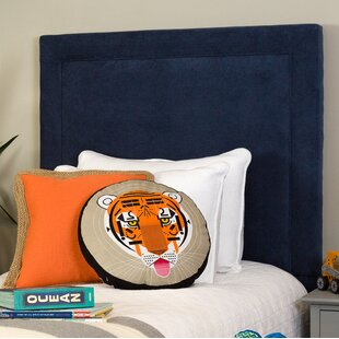 Cayuga Personalized Twin Upholstered Headboard