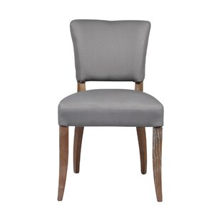 Tanya Side Chair by PoliVaz