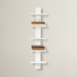 Waverley Etagere Bookcase by Latitude Run Cheap