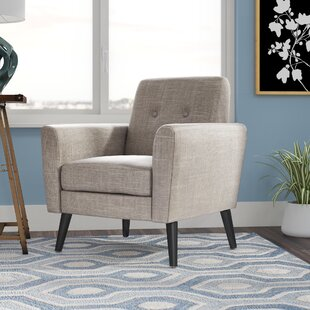 Best Choices Davon Armchair by Langley Street Reviews (2019) & Buyer's Guide