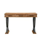 Alethea 48 Solid Wood Console Table by Foundry Select