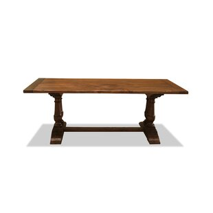Ankara Dining Table by South Cone Home