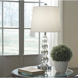 Compare & Buy Chumbley 25 Table Lamp (Set of 2) By Ivy Bronx