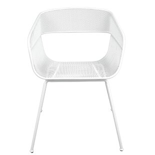 Scoop Patio Dining Chair