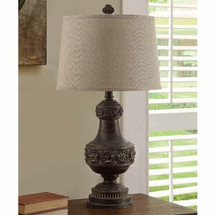 Check Prices Massey 34 Table Lamp By Crestview Collection