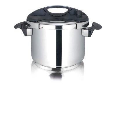 Cuisinox Cuisinox Deluxe 10.6-Quart Pressure Cooker