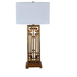 Cardine 36'' Table Lamp
