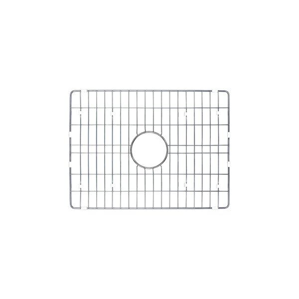Soleil 20 72 X 14 65 Sink Grid Wayfair