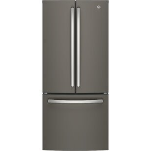 20.8 cu. ft. Energy Star® French Door Refrigerator