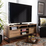 Pixley TV Stand for TVs up to 55 by Foundry Select
