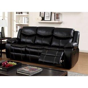 Red Barrel Studio Blackledge Reclining Configurable Living Room Set