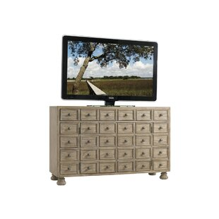 Twilight Bay TV Stand for TVs up to 55 by Lexington