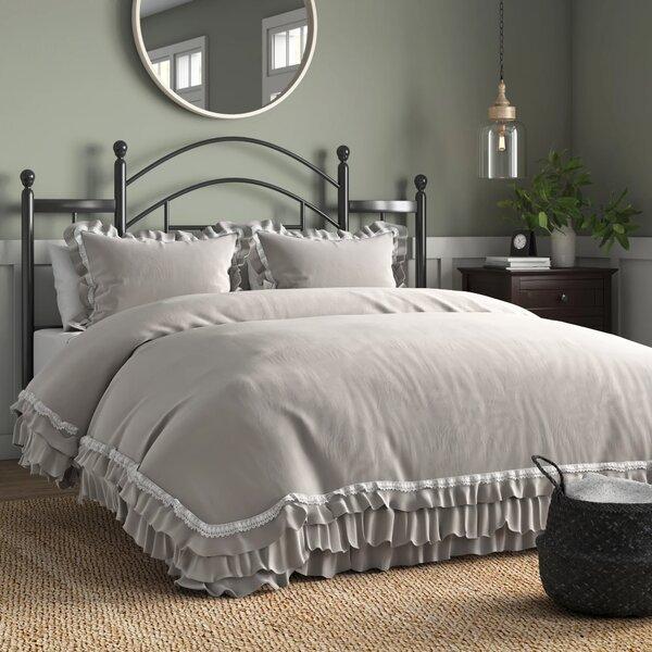 Lace Bedding Wayfair
