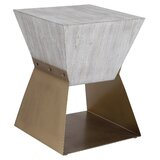 Drew Frame End Table by Brayden Studio®