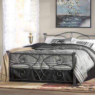 Great Price Dia Platform Bed by Fleur De Lis Living Reviews (2019) & Buyer's Guide
