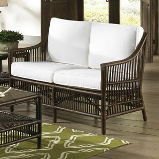 Affordable Bora Bora Loveseat by Panama Jack Sunroom Reviews (2019) & Buyer's Guide