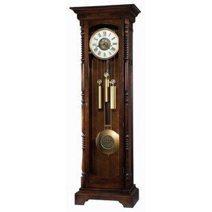 Kipling 82.25 Grandfather Clock by Howard Miller?