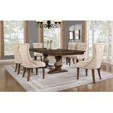 Kildeer 7 Piece Dining Set by Darby Home Co