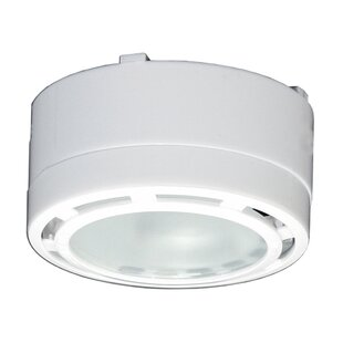 Affordable Price Under Cabinet Puck Light (Set of 6) By American Lighting LLC