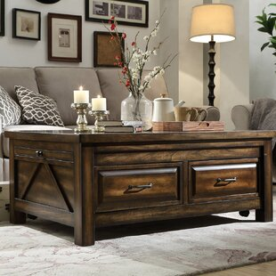 Digennaro Coffee Table by Darby Home Co