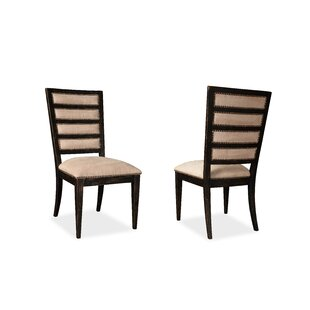 Aria Side Chair (Set of 2) by Red Barrel Studio