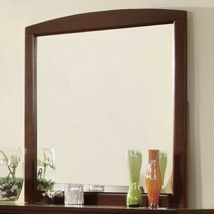 Winston Porter Oxendine Bathroom/Vanity Mirror