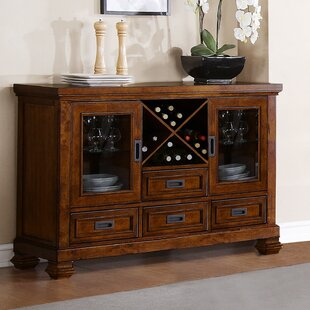 Sideboard by Wildon Home?