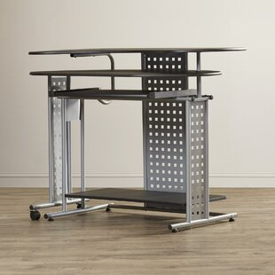 Gateshead Expandable L-Shape Desk