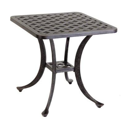 Ventura Metal Side Table by Alcott Hill 2020 Online