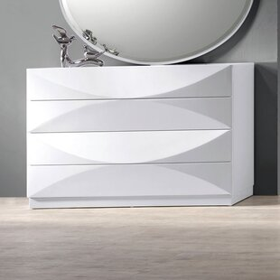 Agora 8 Drawer Dresser by Orren Ellis
