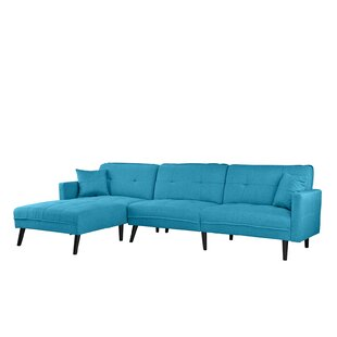 Wagenen Sectional