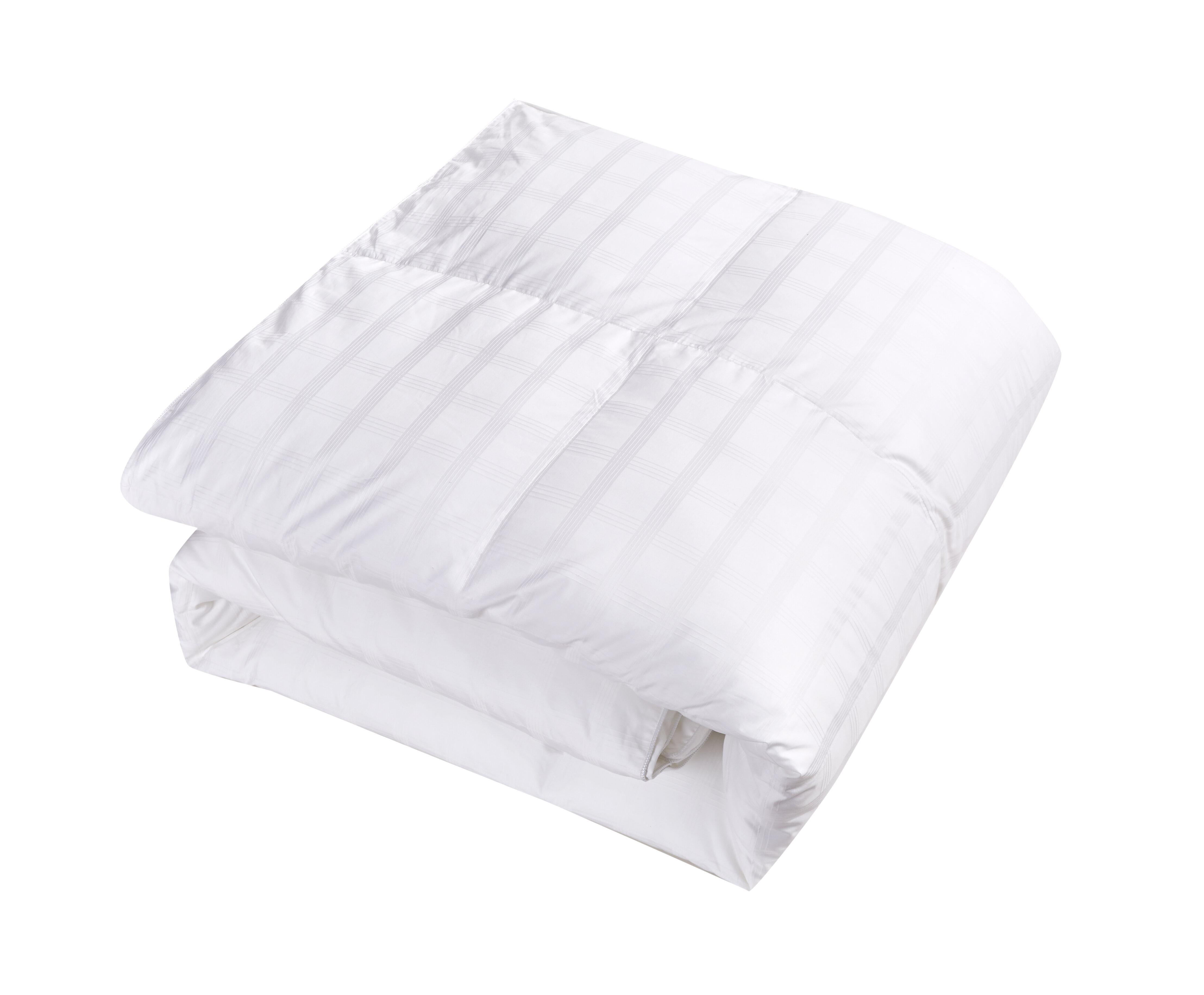 All Season Polyester Down Alternative Comforter Reviews Allmodern