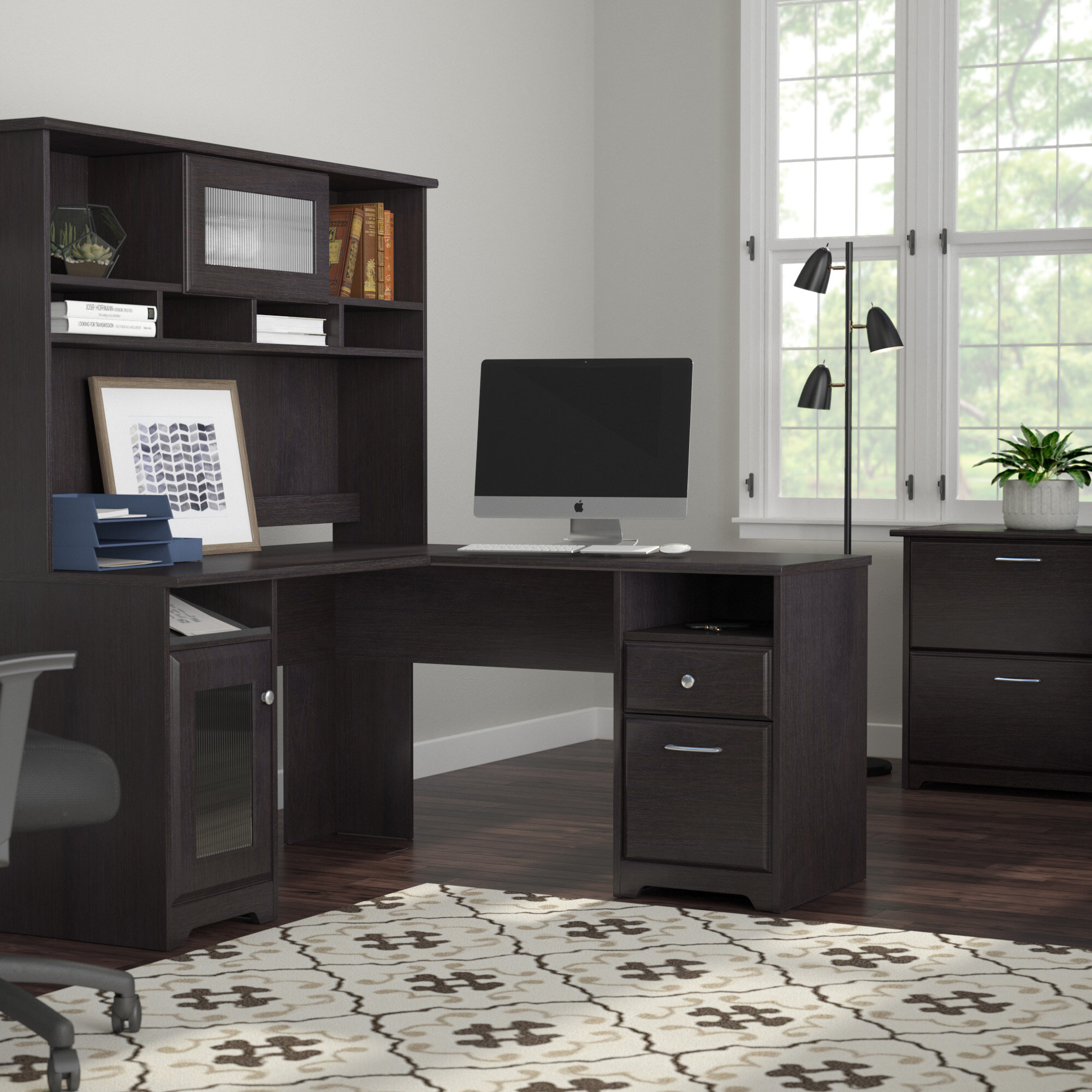 Office Furniture Sets You Ll Love In 2021 Wayfair
