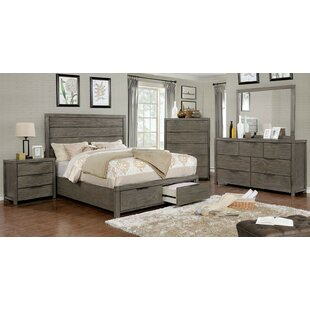 Elowen Platform Configurable Bedroom Set