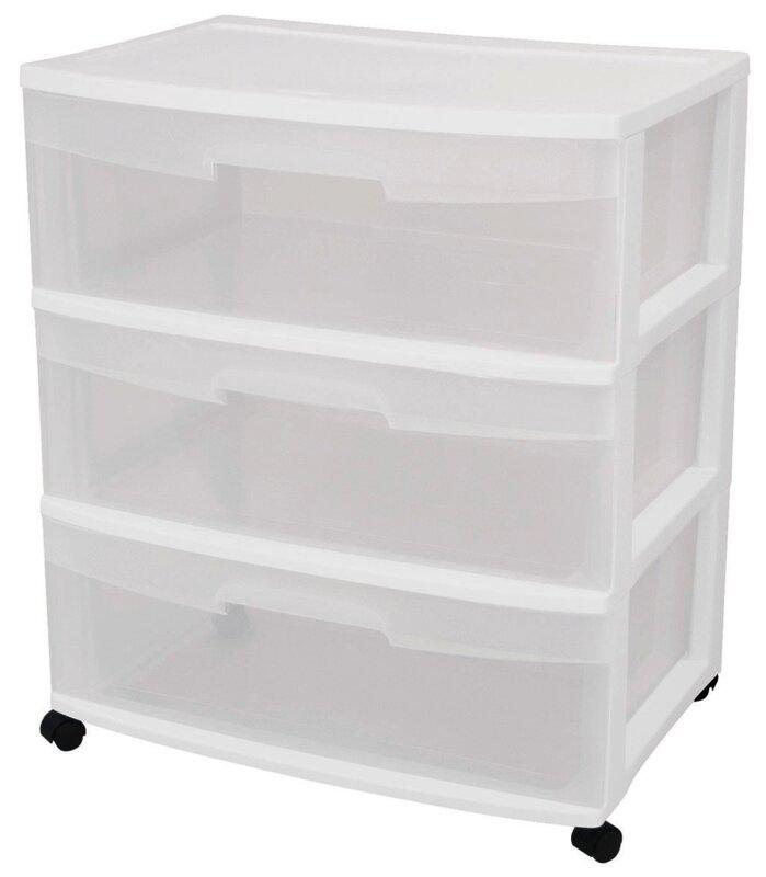 Drawer Storage Chest